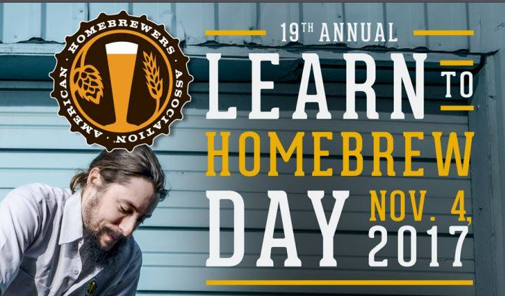 AHA Learn To Homebrew Day 2017